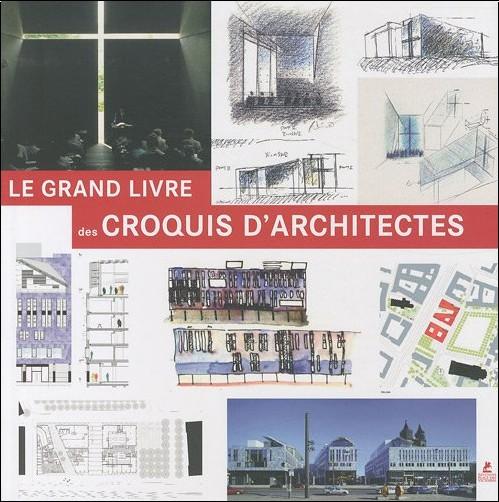 Francesc Zamora Mola - Le grand livre des croquis d'architectes