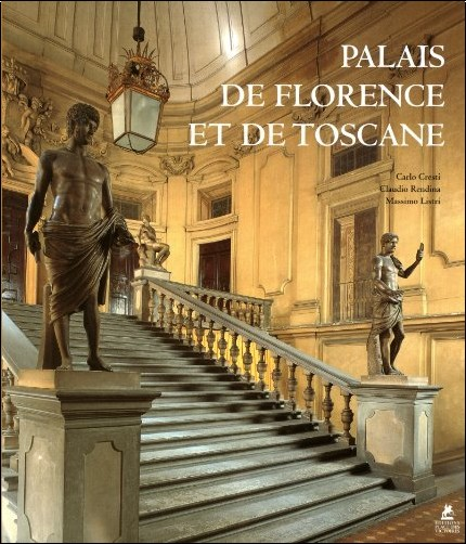 Carlo Cresti - Palais de Florence et de Toscane