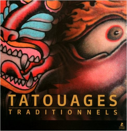 Collectif - TATOUAGES TRADITIONNELS