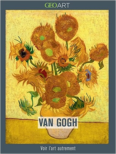COLLECTIF - VAN GOGH