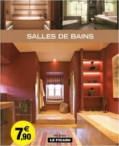 Le Figaro - Salles de Bains