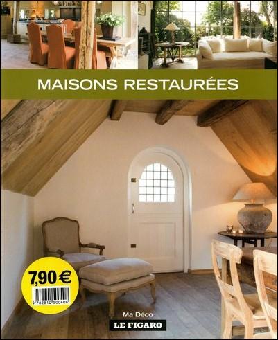 Wim Pauwels - Maisons restaurées