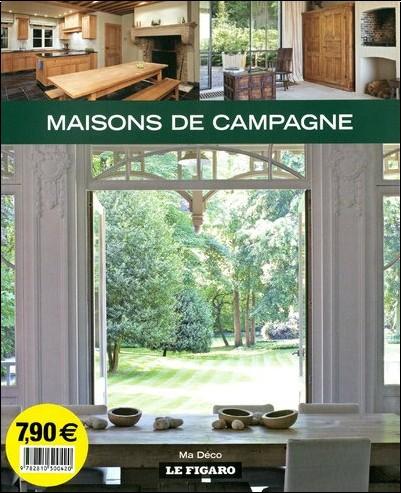 Wim Pauwels - Maisons de campagne