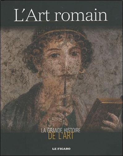 Giandomenico De Tommaso - L'Art romain