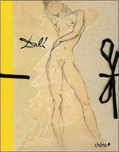 Salvador Dalí - Salvador Dali : Carnets érotiques