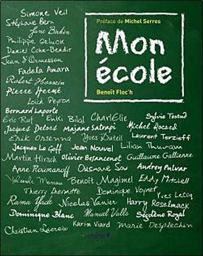 Benoît Floc'h - Mon école