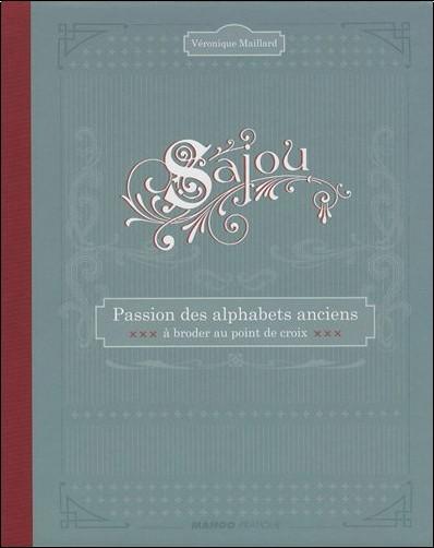 Véronique Maillard - Sajou, passion des alphabets anciens