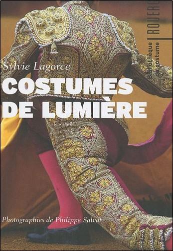 Sylvie Lagorce - Costumes de lumière
