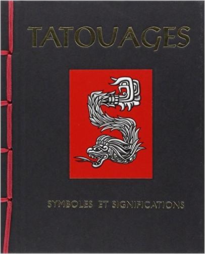 Jack Watkins - Tatouages : Symboles et significations