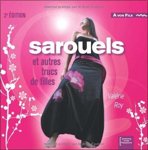 Roy/Valérie - Sarouels et autres trucs de filles (2e édition)