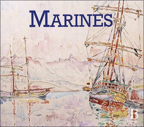 Bibliothèque de l'image - Marines
