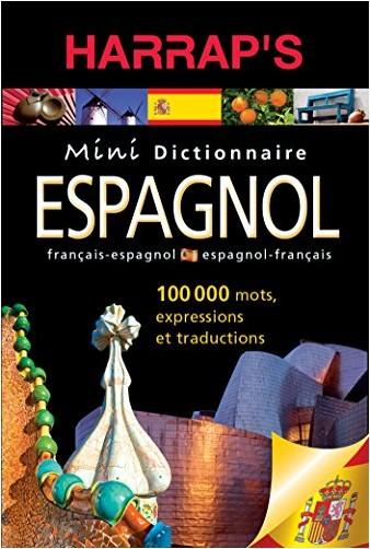 Collectif - Harrap's Mini Espagnol
