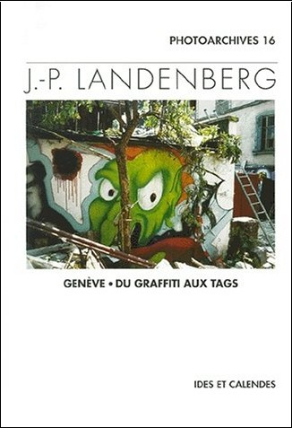 J.-P. Landenberg - Tags photographiques