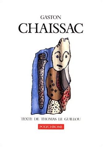Thomas le Guillou - Chaissac