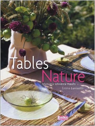 Manuela Oliveira-Nauts - Table Nature