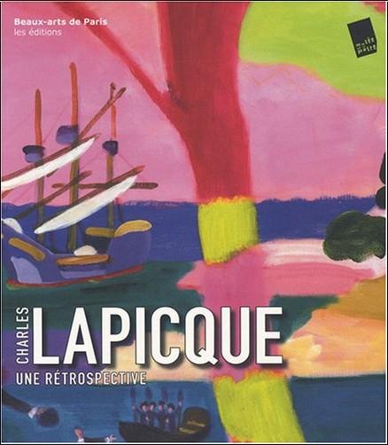 Josette Rasle - Charles Lapicque : Une rétrospective