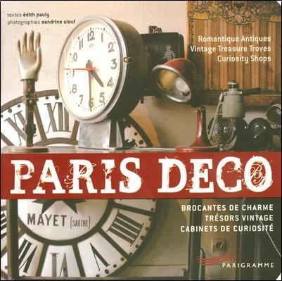 Edith Pauly - Paris Déco