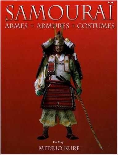 Mitsuo Kure - Samouraï : Armes, armures, costumes