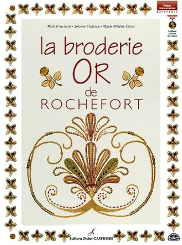Fouriscot Mick - La Broderie d'or