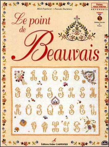 Fouriscot - Le Point de Beauvais