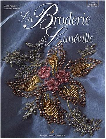 Mick Fouriscot - La Broderie de Lunéville