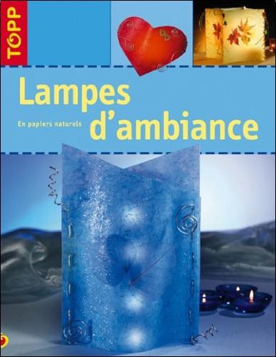 Ankje Serke - Lampes d'ambiance