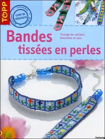 Sabine Koch - Bandes tissées en perles