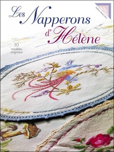 Hélène Delarivière - Les napperons d'Hélène