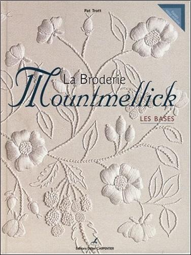 Pat Trott - La Broderie Mountmellick : Les bases