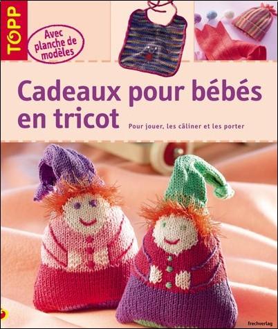 Frechverlag - Cadeaux pour bébé en tricot