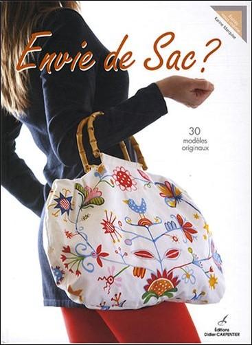 Karine Marquise - Envie de sac ?