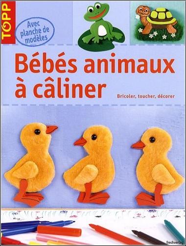Armin Täubner - Bébés animaux à câliner
