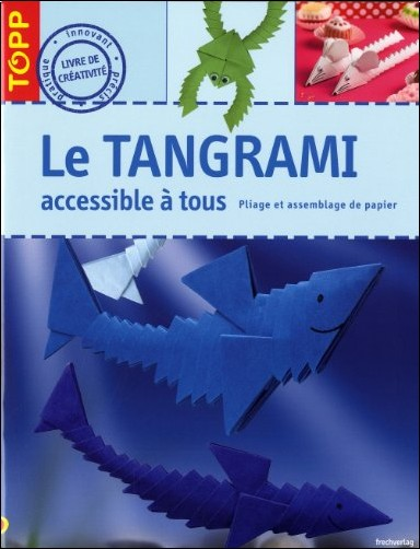 Armin Täubner - Le tangrami accessible à tous