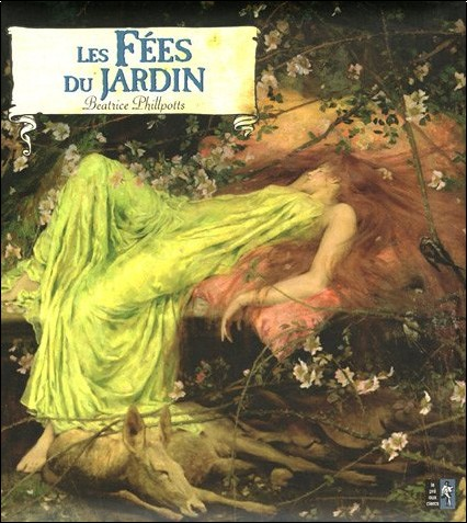 Beatrice Phillpotts - Les Fées du jardin