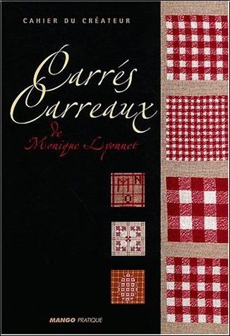 Monique Lyonnet - Carrés et Carreaux