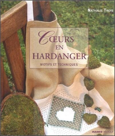 Nathalie Trois - Coeurs en Hardanger