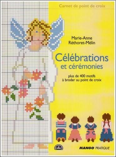 Marie-Anne Réthoret-Mélin - Célébrations et Cérémonies