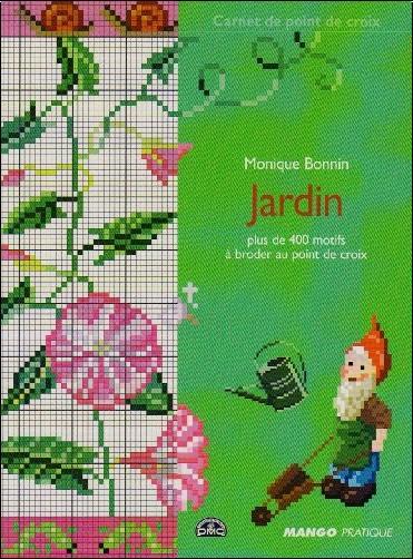 Monique Bonnin - Jardin