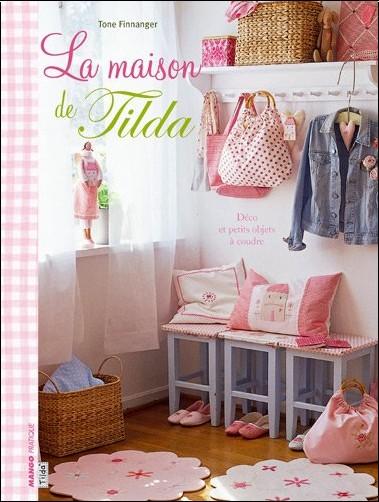 Tone Finnanger - La maison de Tilda