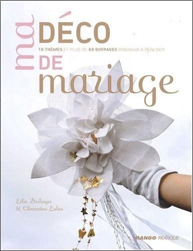 Lélia Deshayes - Ma déco de mariage