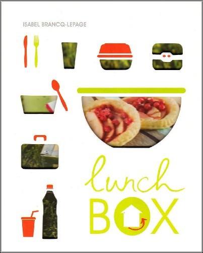 Isabel Brancq-Lepage - Lunch Box