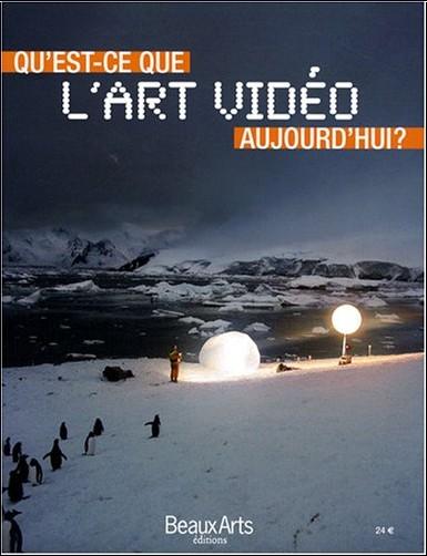 Stéphanie Moisdon - Qu'est-ce-que l'art vidéo aujourd'hui ?