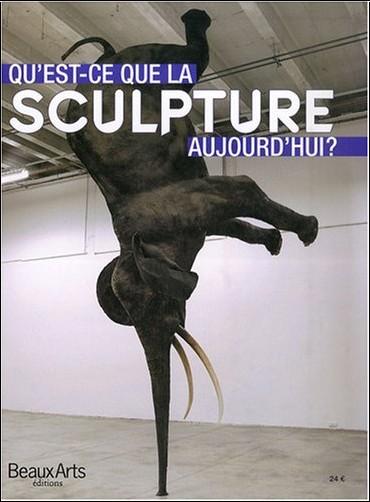 Caroline Cros - Qu'est-ce-que la sculpture aujourd'hui ?