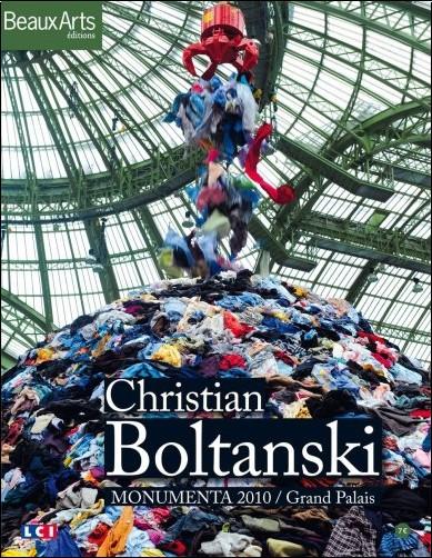 Emmanuelle Lequeux - Christian Boltanski : Monumenta 2010 / Grand Palais