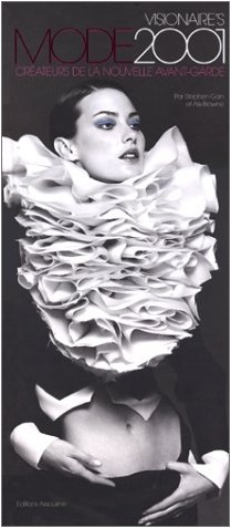 Visionaire's mode 2001