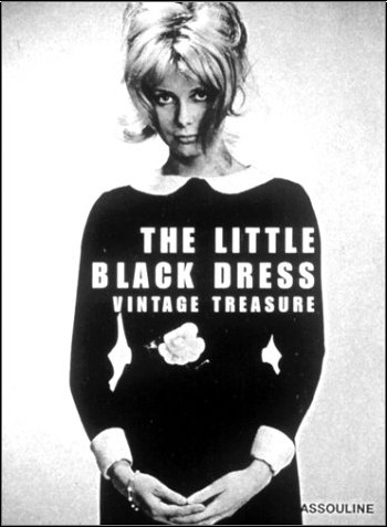 Didier Ludot - The Little Black Dress : Vintage Treasure (en anglais)