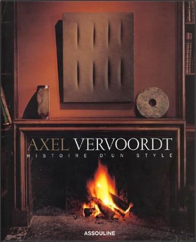 Axel Vervoordt - Axel Vervoordt