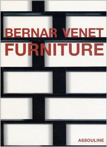 Bernar Venet - Bernar Venet furniture