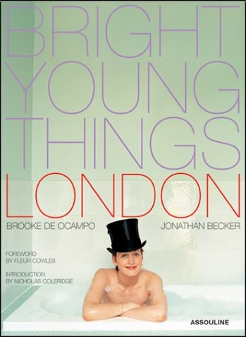Brooke De Ocampo - Bright Young Things: London