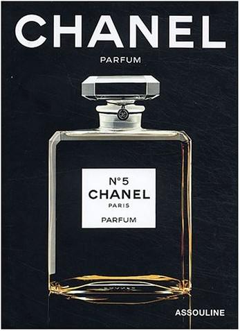 Françoise Aveline - Chanel parfum